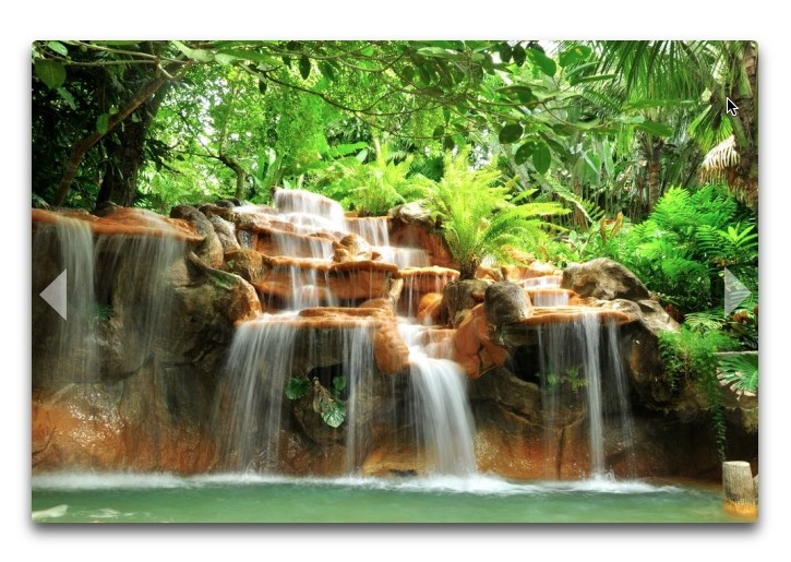 costa rica national park