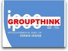 groupthink ipcc-logo
