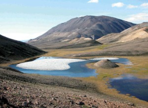andes-lakes