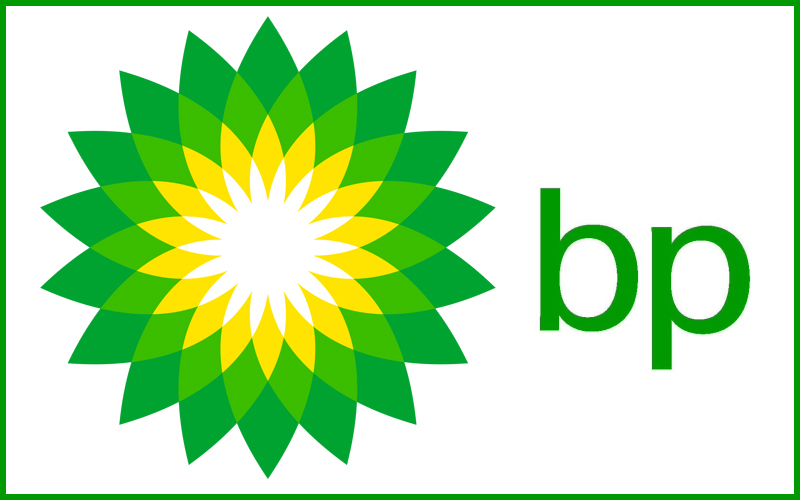 Bp  Co2 Reduction Efforts Futile