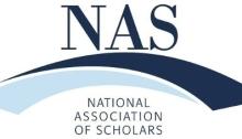 National Association of Scholars Logo