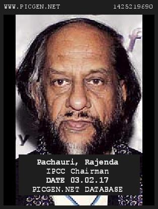 UN IPCC's Pachauri found guilty in sexual harassment case by Internal Complaints Committee