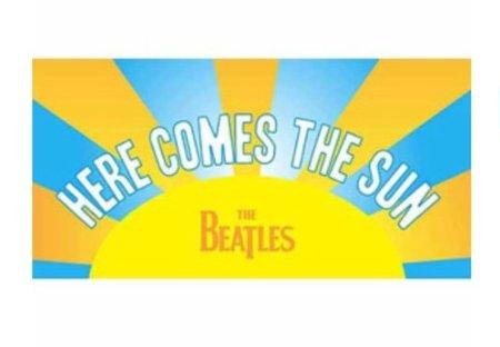 beatles-sun