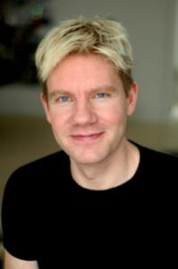 Bjørn Lomborg portrait