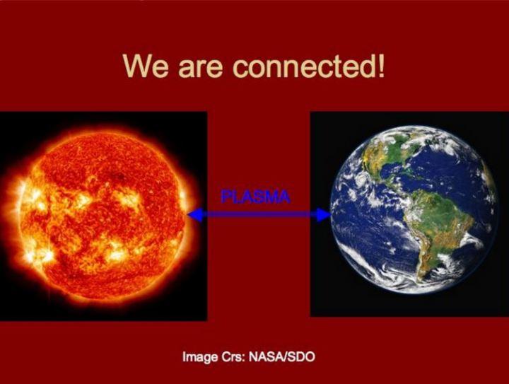 earth-sun-connected