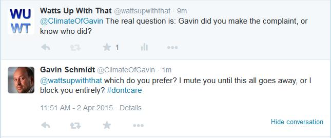 Gavin-mute