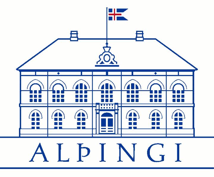 Althingi - Iceland Parliament