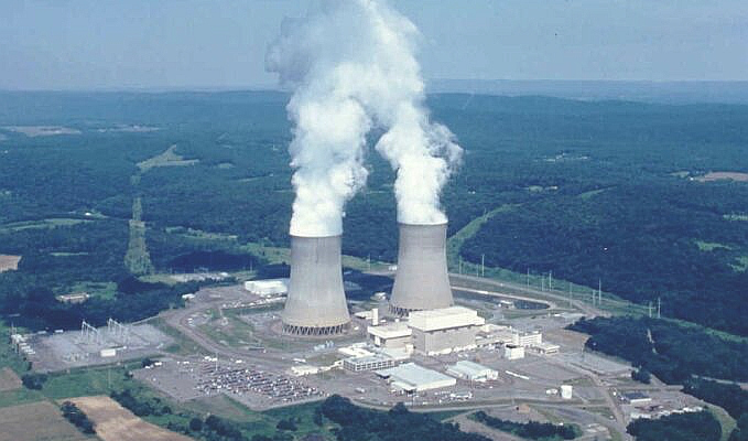 Nuclear power plant short essay examples