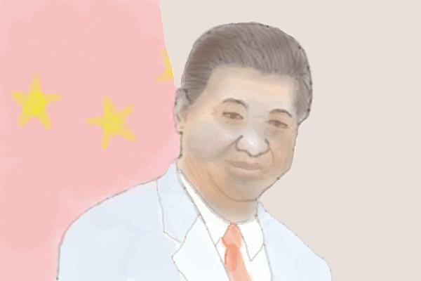 Chinese President Xi Jiping