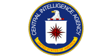 Seal of the US Central Intelligence Agency. Author United States Government, public domain image.