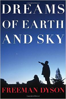 Dreams of Earth and Sky - available on Amazon.com