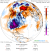 Record high temperatures in the Arctic and Alaska were seen in March 2015 (not part of the article, provided only for reference)
