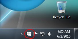Damn you Microsoft! How to remove the Windows 10 'free upgrade' icon