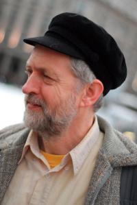 Jeremy Corbyn, brother of famous British skeptic Piers Corbyn, public domain image, source Wikimedia. https://commons.wikimedia.org/wiki/File:Jeremy_Corbyn.jpg