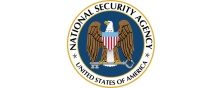 National Security Agency insignia, public domain, source Wikimedia - https://commons.wikimedia.org/wiki/File:National_Security_Agency.svg