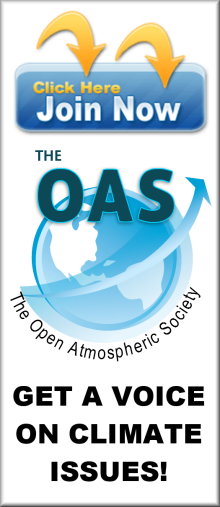 Join the Open Atmospheric Society!