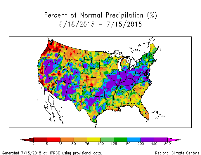 US-precip-June-July-2015