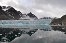 Improved dating methods reveal that the rise in carbon dioxide levels was the primary cause of the simultaneous melting of glaciers around the globe during the last Ice Age. The new finding has implications for rising levels of man-made greenhouse gases and retreating glaciers today. CREDIT Courtesy: National Science Foundation