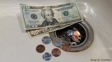 green-drain-money