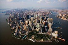 nyc-from-air-battery-park