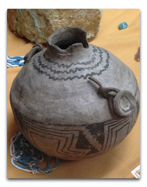 gc anasazi pot