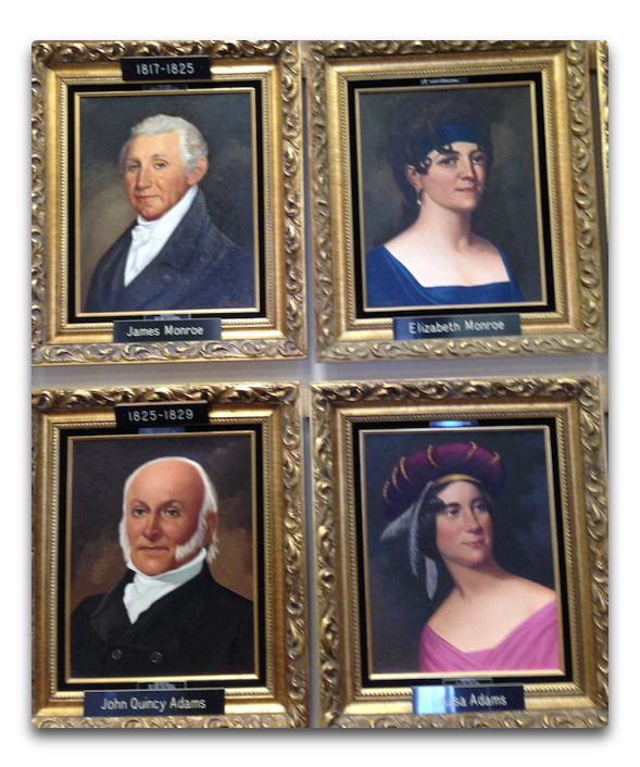 gc hall of presidents