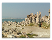 gc mono lake tufa