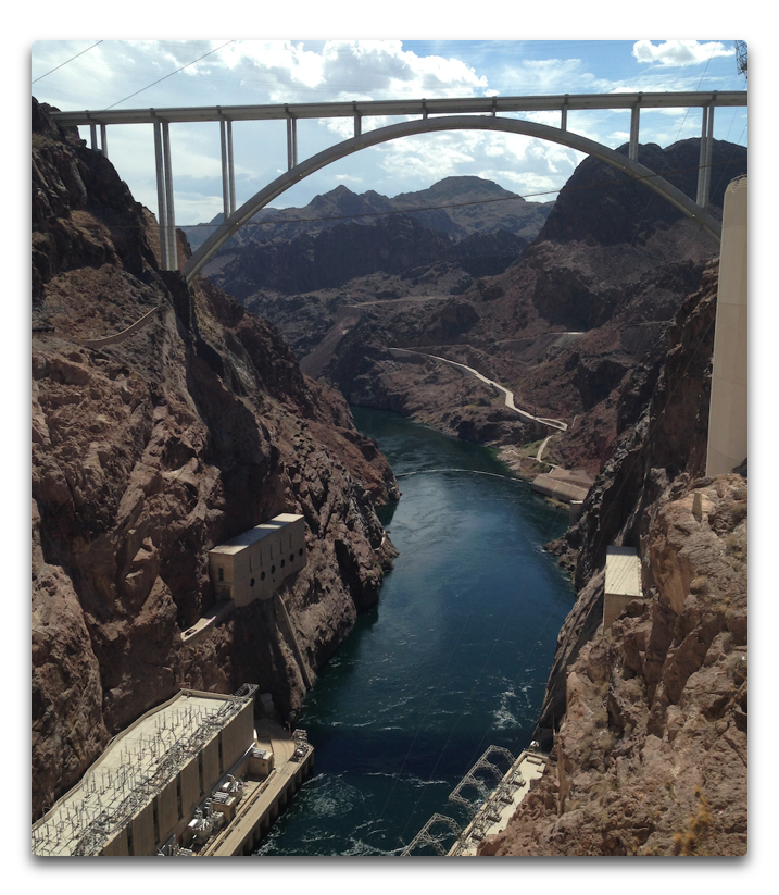 gc pat tillman bridge