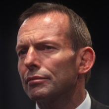"""""""Tony Abbott - 2010"""" by MystifyMe Concert Photography (Troy) - Opposition Leader Tony Abbott (16). Licensed under CC BY 2.0 via Commons - https://commons.wikimedia.org/wiki/File:Tony_Abbott_-_2010.jpg#/media/File:Tony_Abbott_-_2010.jpg"""