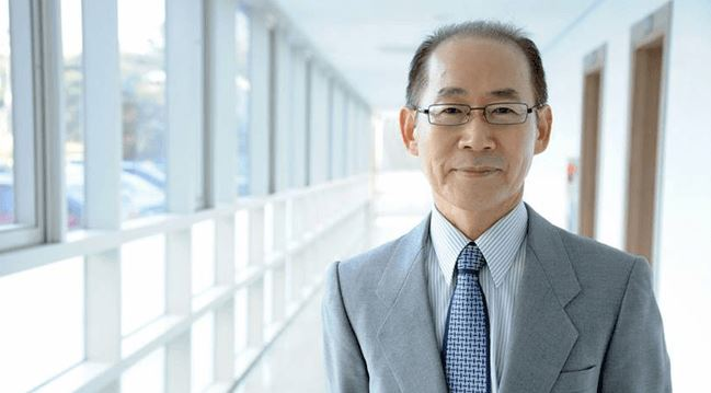 IPCC-chair-hoesung-lee