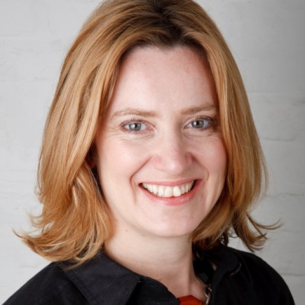 """342303320 Amber Rudd MP"" by 01081066l - Own work. Licensed under CC BY-SA 3.0 via Commons - https://commons.wikimedia.org/wiki/File:342303320_Amber_Rudd_MP.jpg#/media/File:342303320_Amber_Rudd_MP.jpg"