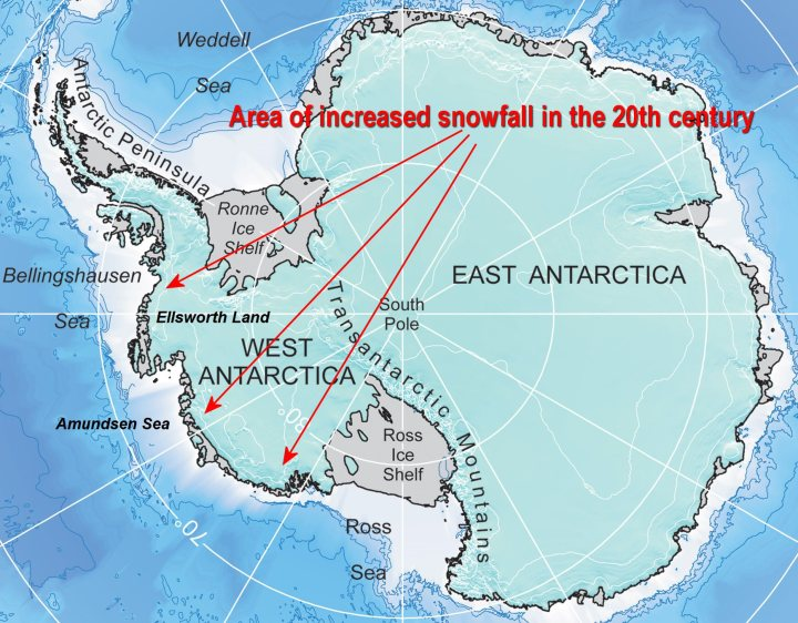 Antarctic-ice-sheets-map