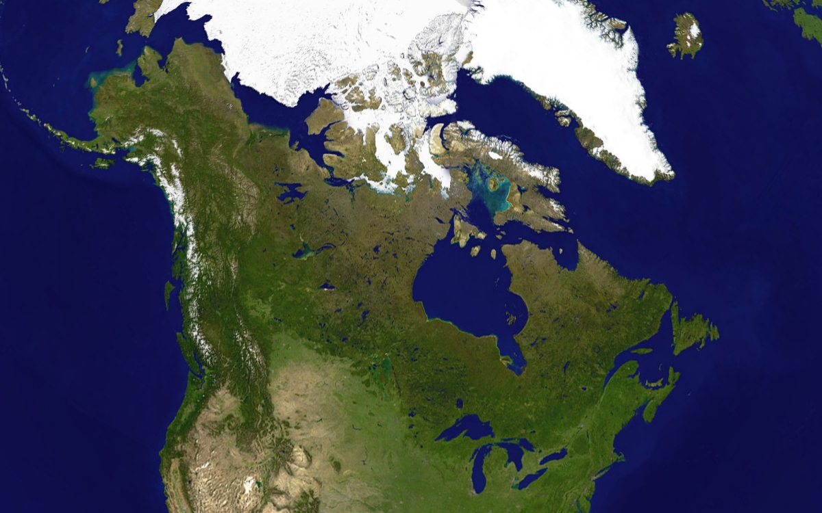 climate change and canada essay My own country, canada, is an oil-rich country a lot of the oil is in  so global  warming and climate change doesn't exist how reassuring for.