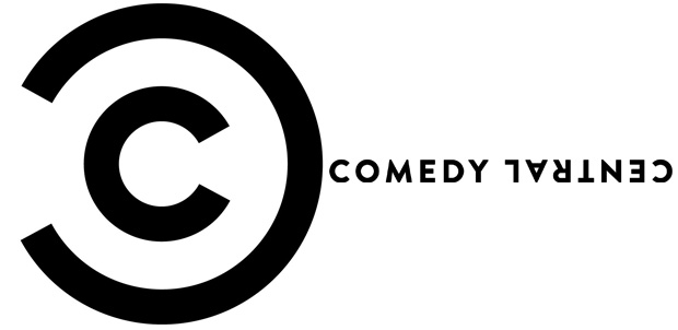 Laughable: COP21 and Comedy Central share a logo style ...