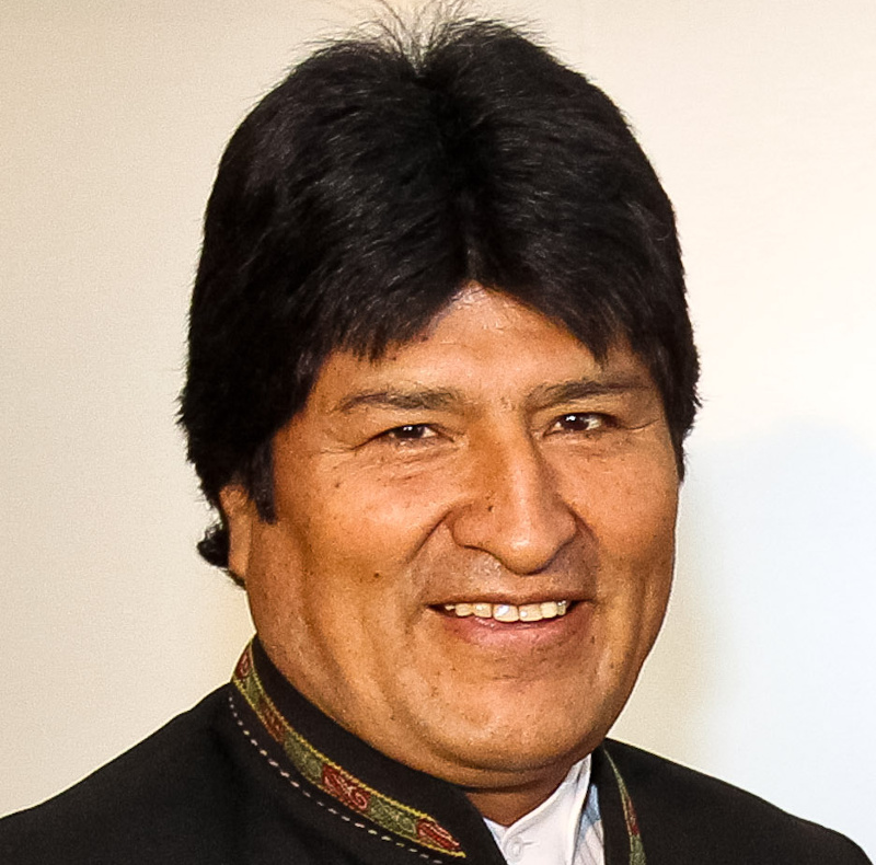 Bolivia Climate Proposal: We want to abolish Capitalism – so