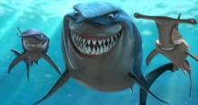 "Image from ""Finding Nemo"" courtesy Walt Disney Pictures"