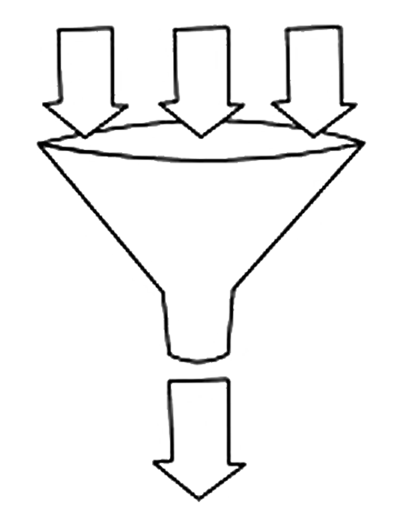 funnel_attractor