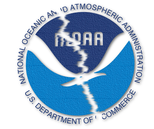 Is NOAA about to crack?
