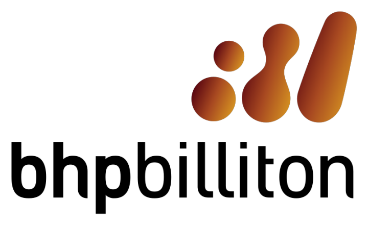 BHP Billiton Logo, public domain, source Wikimedia
