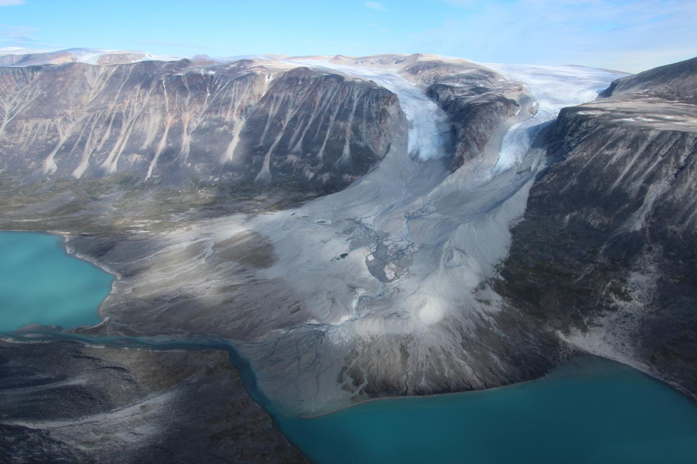 glaciers-advance