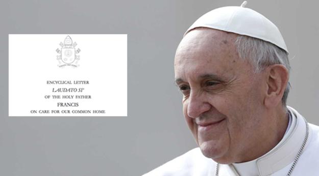 pope-francis-laudato-si