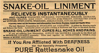 Snake-Oil-Ad