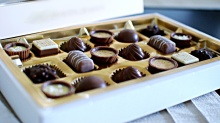 Swiss Chocolate, author angelcandy.baby, source Wikimedia