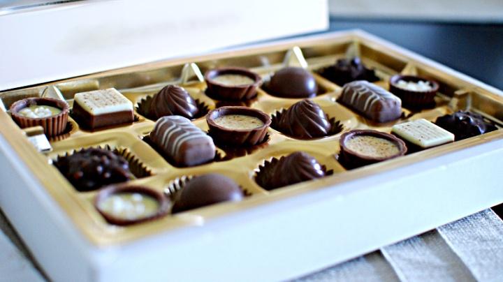 Swiss Chocolate, author angelcandy.baby, source Wikimedia