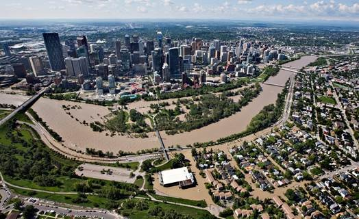 Flooding And Planning We Don T Need To Live Near Rivers