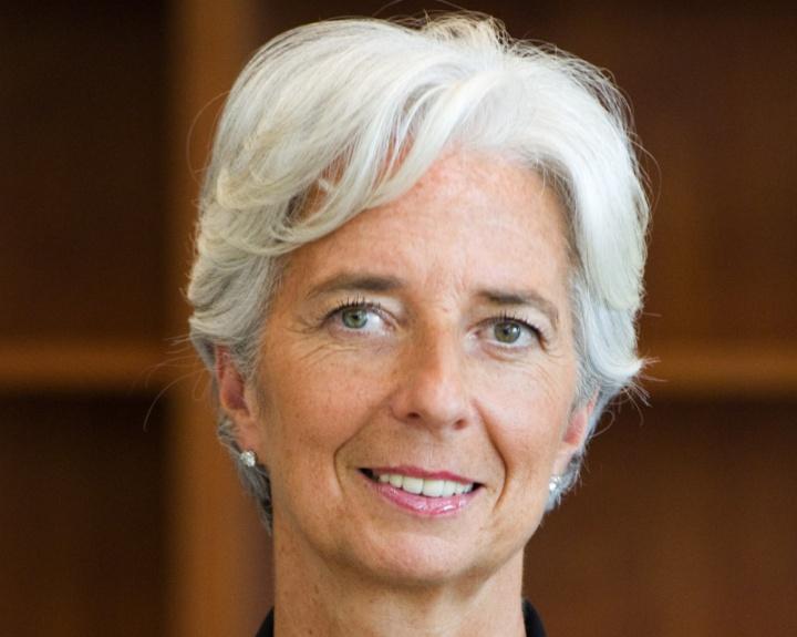 Christine Lagarde, By Français: Fonds monétaire international (identité du photographe non mentionnée) - http://www.imf.org/external/np/adm/pictures/caption2.htm, Public Domain, https://commons.wikimedia.org/w/index.php?curid=40012953