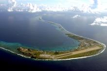 Kwajalein -Atoll