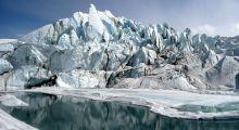 The Matanuska Glacier in Alaska. Image: Wikimedia