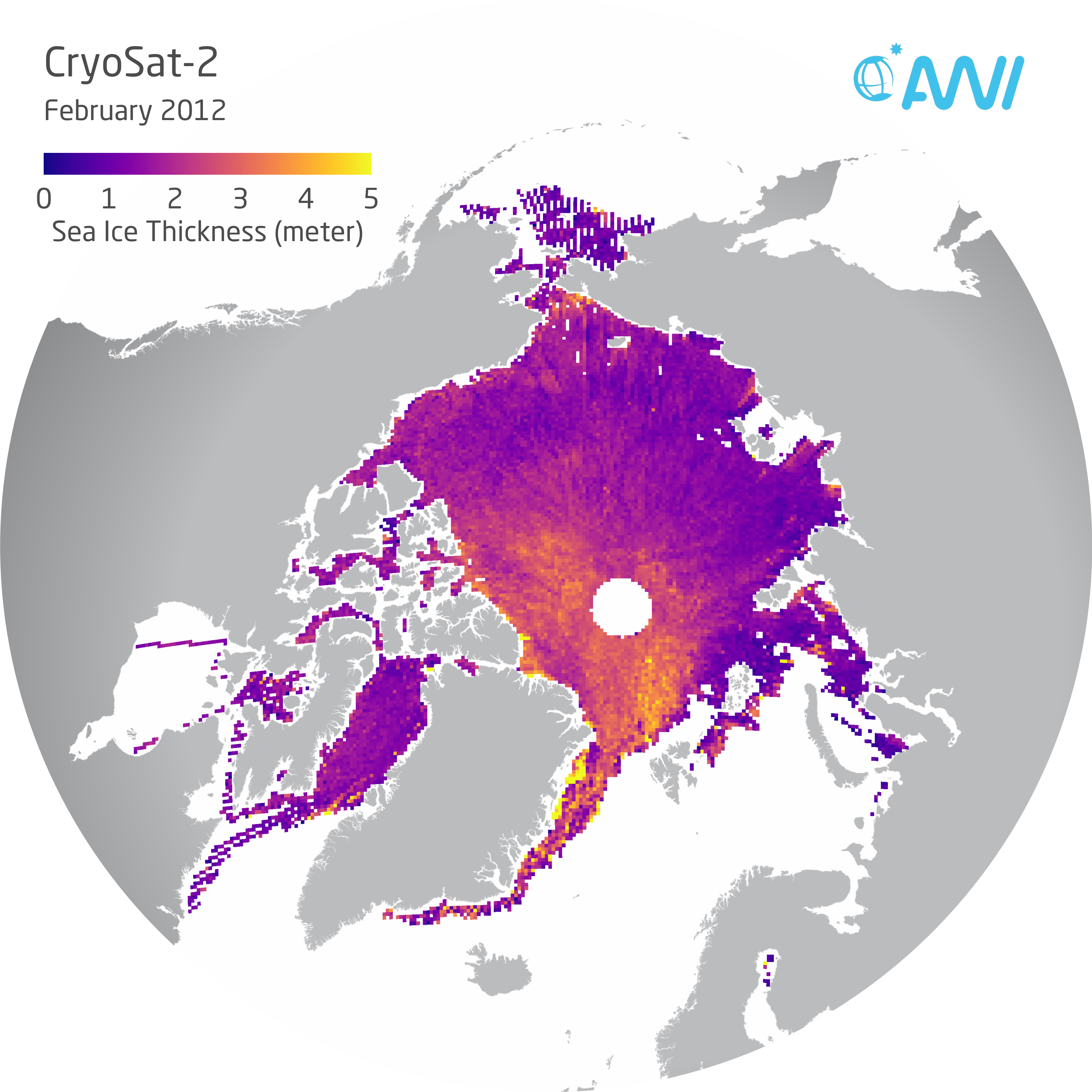 cs2awi_nh_201202_sea_ice_thickness