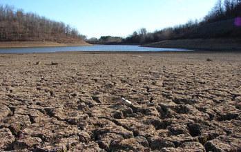 drying-lake